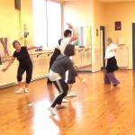 Danse libre à Roanne - animé par Yolande Bertrand - 3