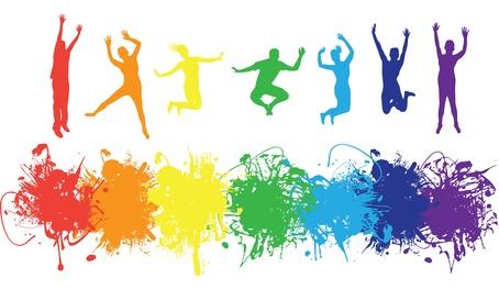 Danse libre à Roanne