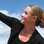 Yolande Bertrand - animatrice en danse libre à Roanne