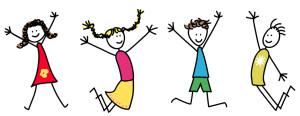 Espace du mouvement créatif - Enfants - Roanne - Yolande Bertrand