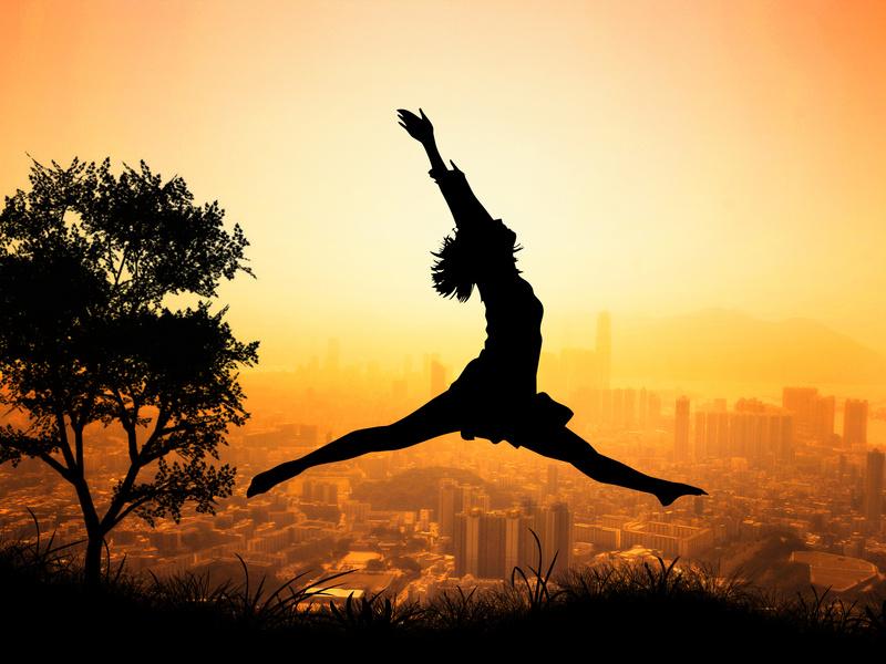 gi gong et danse libre