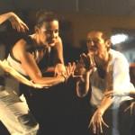 Stage théâtre spontané - Roanne - Yolande Bertrand