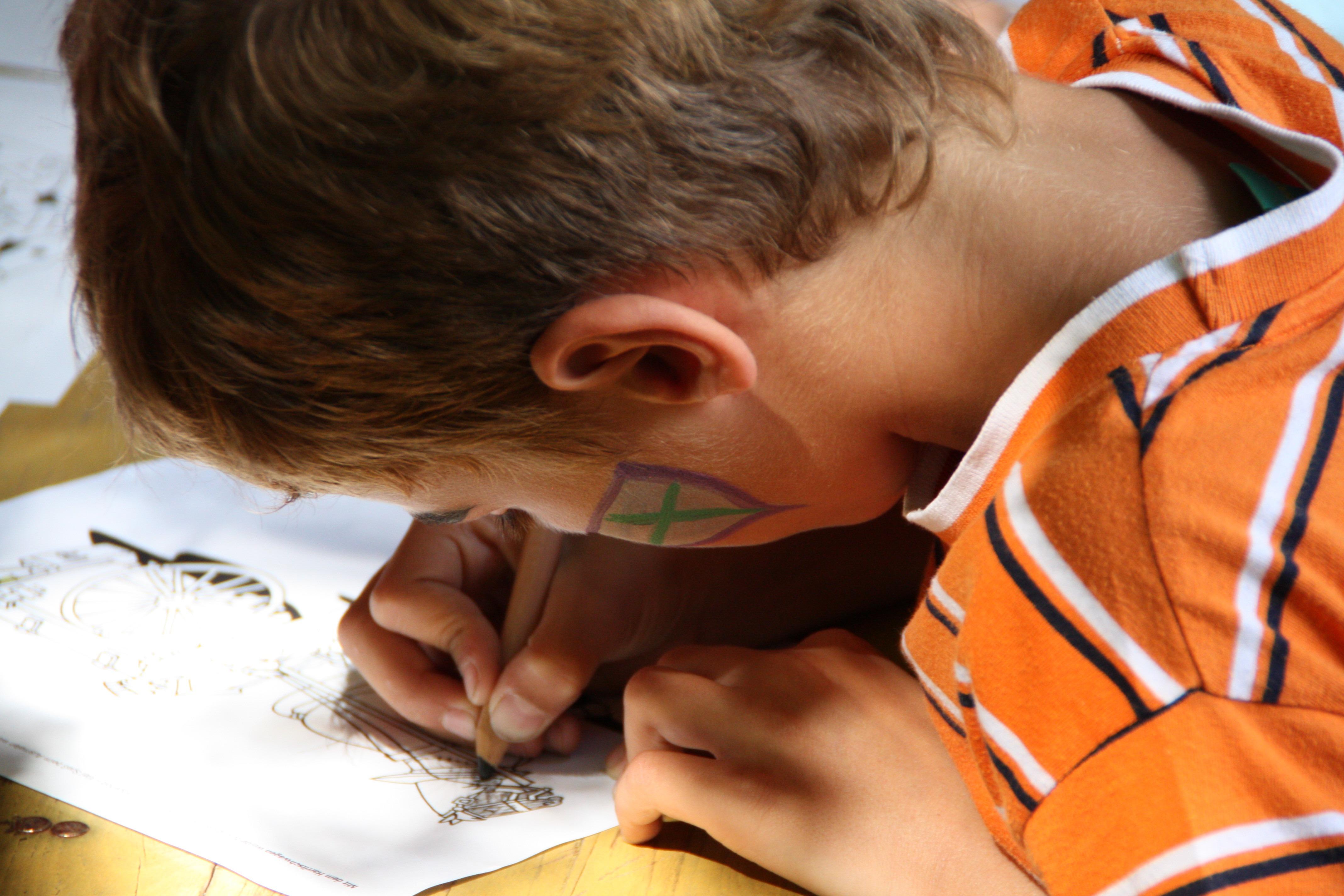 Atelier Créalib - cours adultes enfants expression libre arts plastiques - Roanne 42