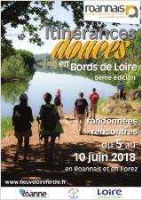 Fleuve Loire Fertile - Itinérances douces en Bord de Loire 2018 - Théâtre